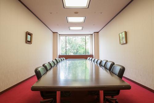 特別会議室B