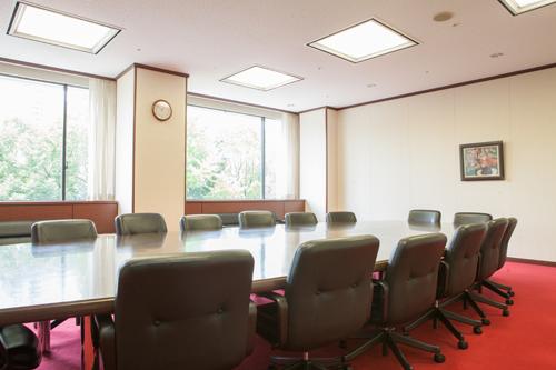 特別会議室C